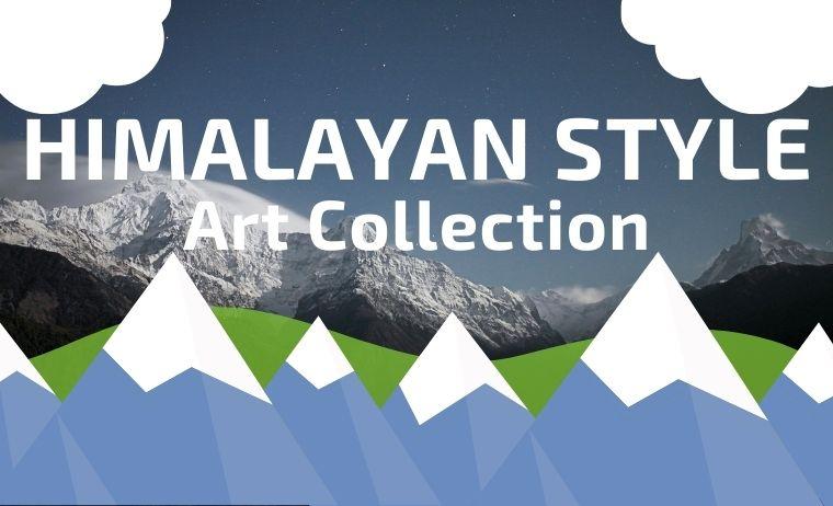 Nepalian Art