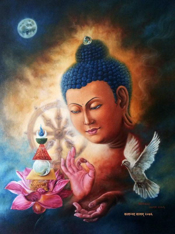Nepali-art