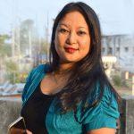 Sabita Dangol (Nepal)
