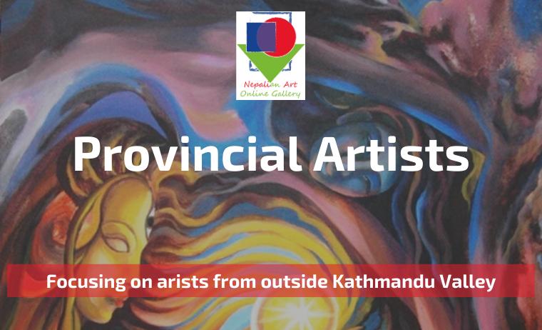 Nepali art - Nepalian art